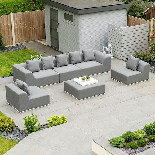 Rattan Furniture Range