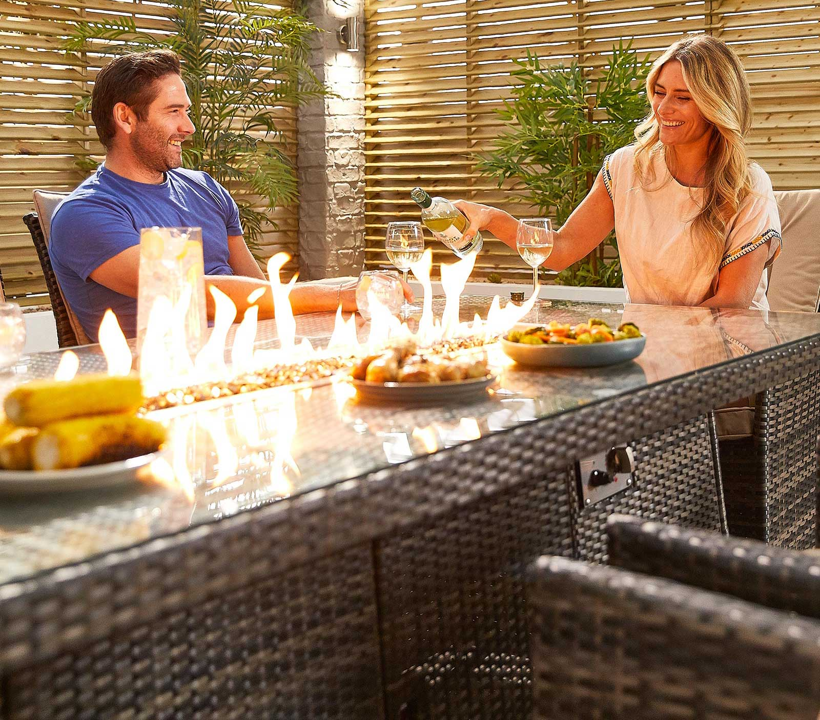Garden Furniture And Pits London, Home And Garden Furniture
