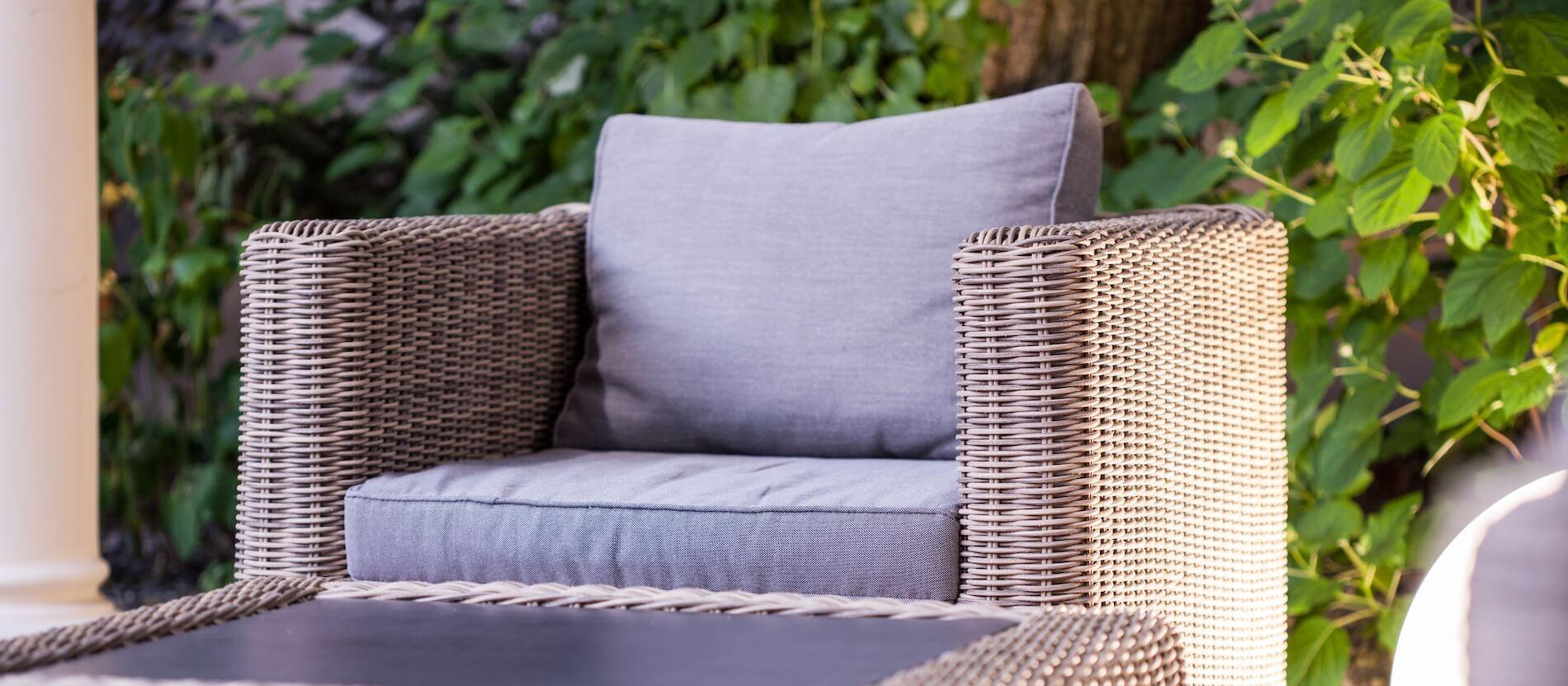 Garden Furniture Essex  Outdoor Furnishings Chelmsford