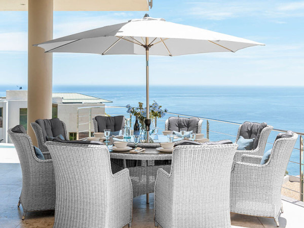 Outdoor Dining Set London