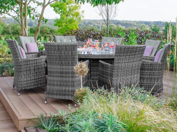 Category Rattan Furniture Image
